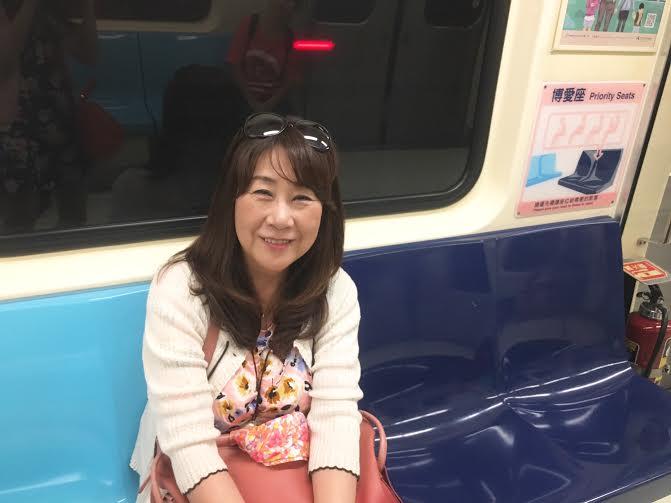 台湾の地下鉄5